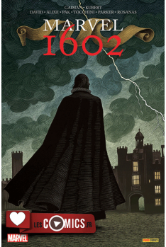 Marvel : 1602