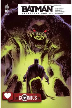 Batman Detective Comics tome 6
