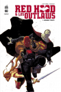 Red Hood & the Outlaws Tome 1