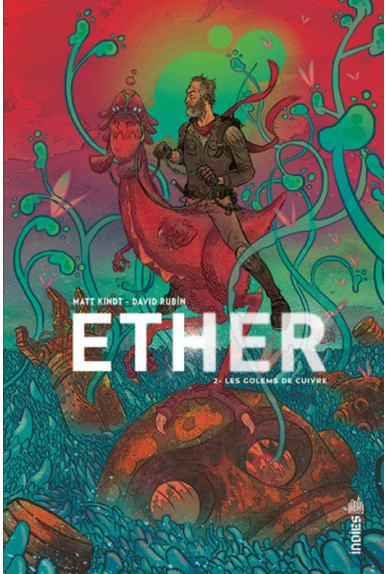 Ether Tome 2