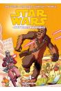 STAR WARS - Nouvelles Aventures Tome 1