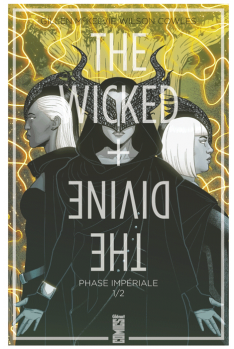 The Wicked + The Divine Tome 5
