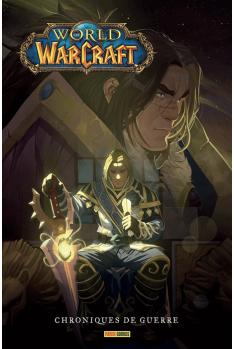 World of Warcraft : Short Stories