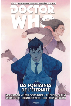 Doctor Who - Le 10e Docteur Tome 3