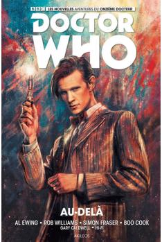 Doctor Who - Le 11e Docteur Tome 1