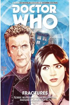 Doctor Who - Le 12e Docteur Tome 2