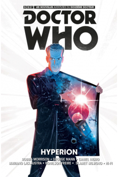 Doctor Who - Le 12e Docteur Tome 3