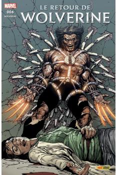 Wolverine 6 - Fresh Start