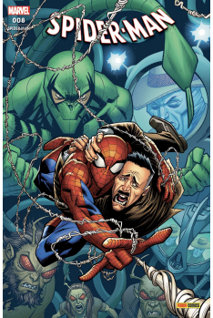 Spider-Man 8 - Fresh Start