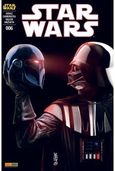 STAR WARS 6 (2019)