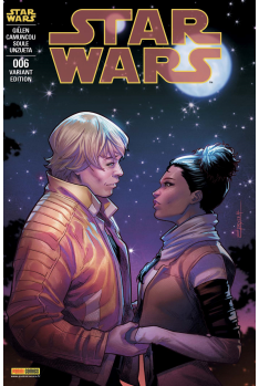 STAR WARS 6 (2019) Variant Edition