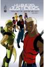 La ligue des Justiciers : Nouvelle Génération Tome 1