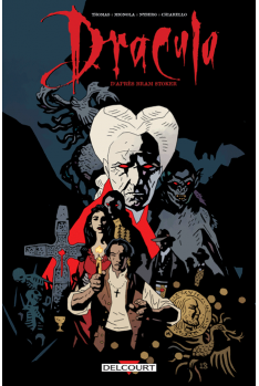 Dracula Edition couleur