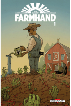 Farmhand Tome 1