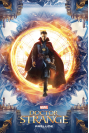Marvel Cinematic Universe : Doctor Strange