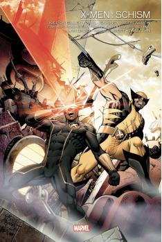 MARVEL EVENTS - X-Men : Schism