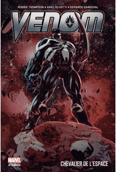 Venom : Agent du cosmos