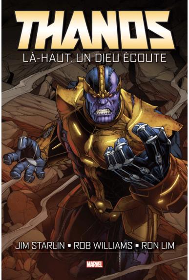 Thanos - Là-haut un dieu écoute