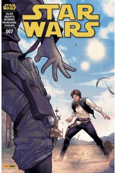 STAR WARS 7 (2019)