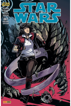 STAR WARS 7 (2019) Variant Edition