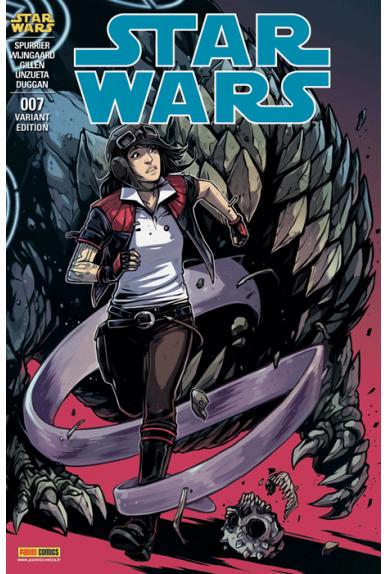STAR WARS 7 (2019) Variant Edition