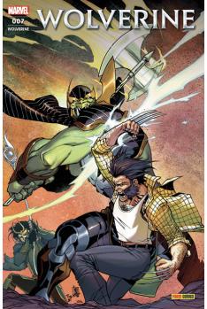 Wolverine 7 - Fresh Start