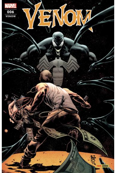 Venom 6 - Fresh Start
