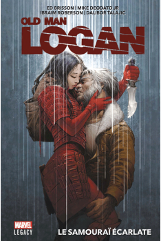 Old Man Logan - Marvel Legacy