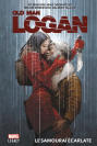 Old Man Logan - Marvel Legacy