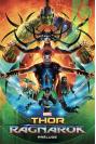 Marvel Cinematic Universe : Thor Ragnarok