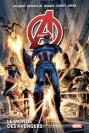 Avengers Tome 1 par Hickman