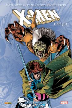 X-MEN L'INTEGRALE 1994 (II)