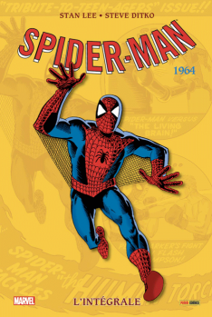AMAZING SPIDER-MAN L'INTEGRALE 1984 (NED)