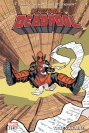 Despicable Deadpool Tome 2 - Marvel Legacy