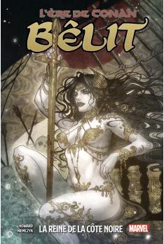 Age of Conan : Bêlit, la reine de la côte noire