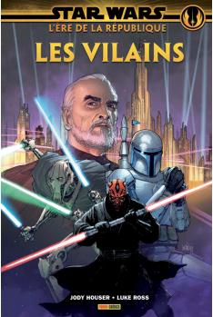 STAR WARS : L'ère de la république Tome 2