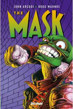 The Mask : L'intégrale Volume 1