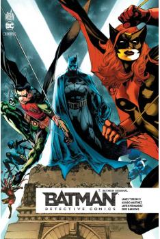 Batman Detective Comics tome 7