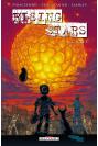RISING STARS Tome 1 - ACTE 1