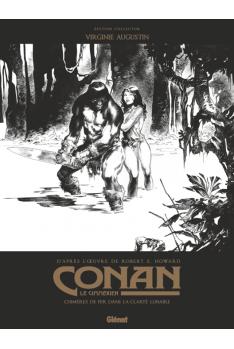 Conan le Cimmérien Tome 6 Noir & Blanc