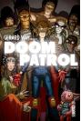 Gerard Way présente Doom Patrol