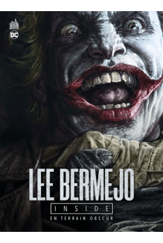 Lee Bermejo Inside - Artbook