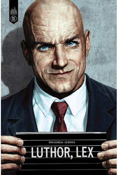 Luthor (NED)