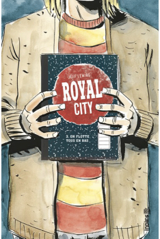 Royal city Tome 3