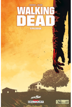 WALKING DEAD Tome 33