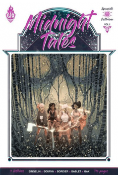 Midnight Tales - Tome 1