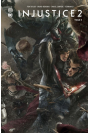 Injustice 2 Tome 5