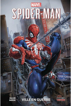 Marvel's Spider-Man : City at War