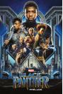 Marvel Cinematic Universe : Black Panther