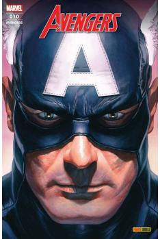 Avengers 10 - Fresh Start